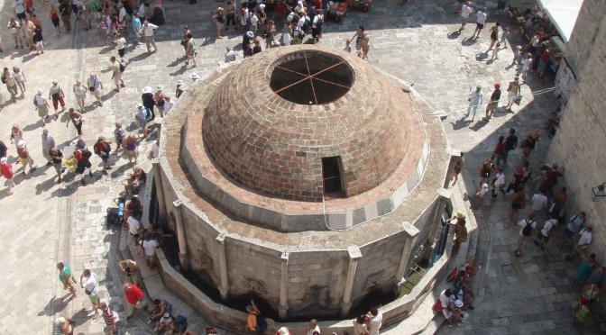 Dubrovnik the gem