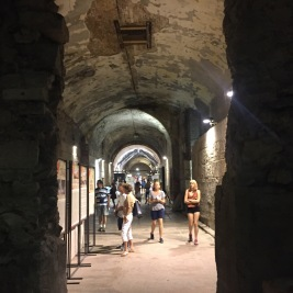 diocletian palace split 1