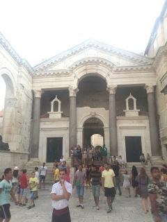 diocletian palace split 3