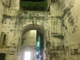 diocletian palace split 6