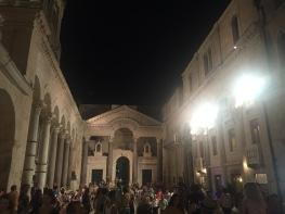 diocletian palace split 7