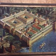 diocletian palace split