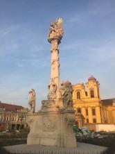 history timisoara