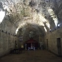 inside diocletian palace split 12