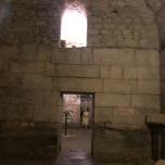 inside diocletian palace split 4