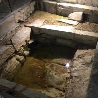 inside diocletian palace split 7
