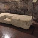 inside diocletian palace split 8