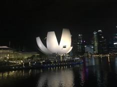 lotus singapore