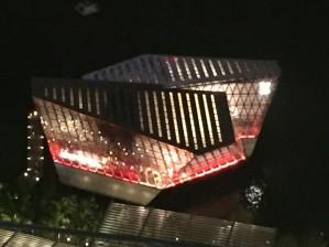 LV museum