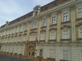 palace timisoara romania