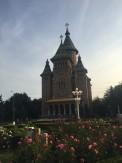 romanai timisoara catedral