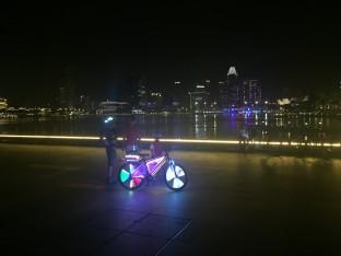 singapore bike