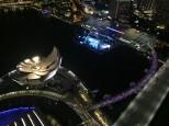 singapore for sky