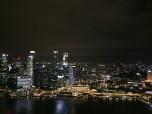 singapore shoping night