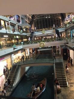 singapore shoping