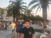 split croatia 2