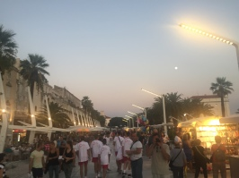 split croatia 6