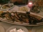 split croatia food