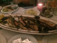 split croatia food