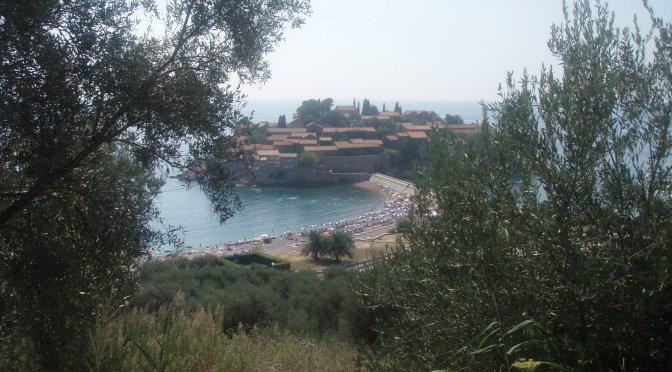 Montenegro, a secret paradise.