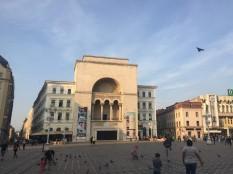 timisoara opera romania