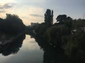 timisoara romania bega river